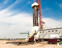 Baraka Energy & Resources Limited